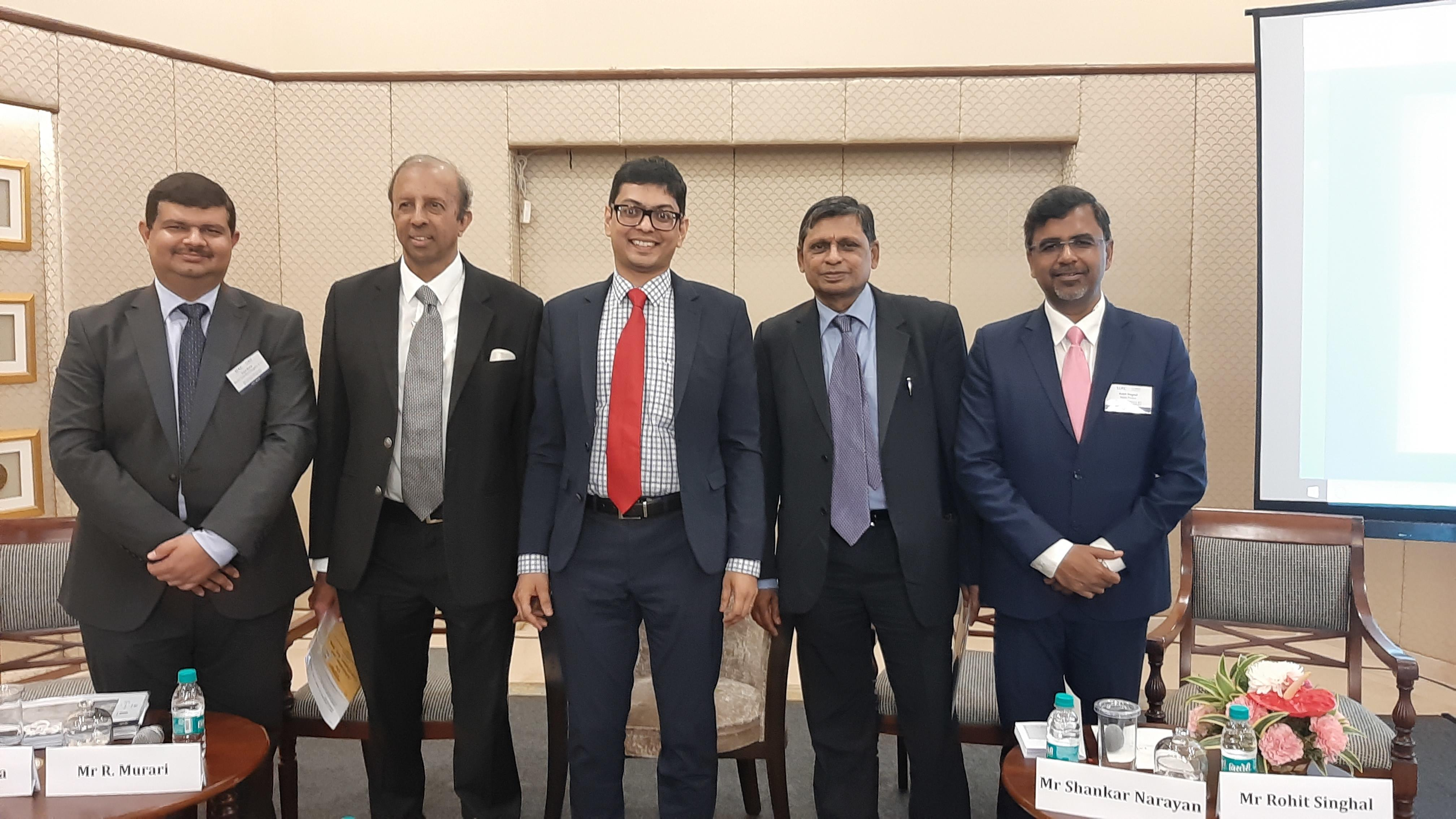 The SIAC and India International Arbitration Series